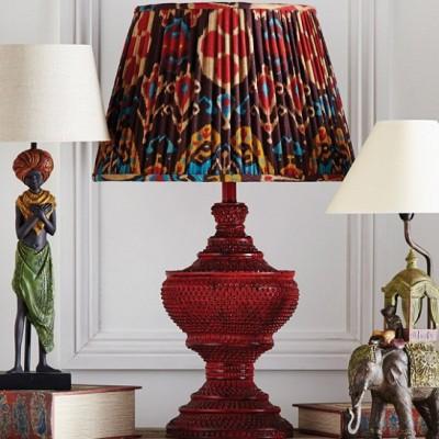 Oka - Siam table lamp