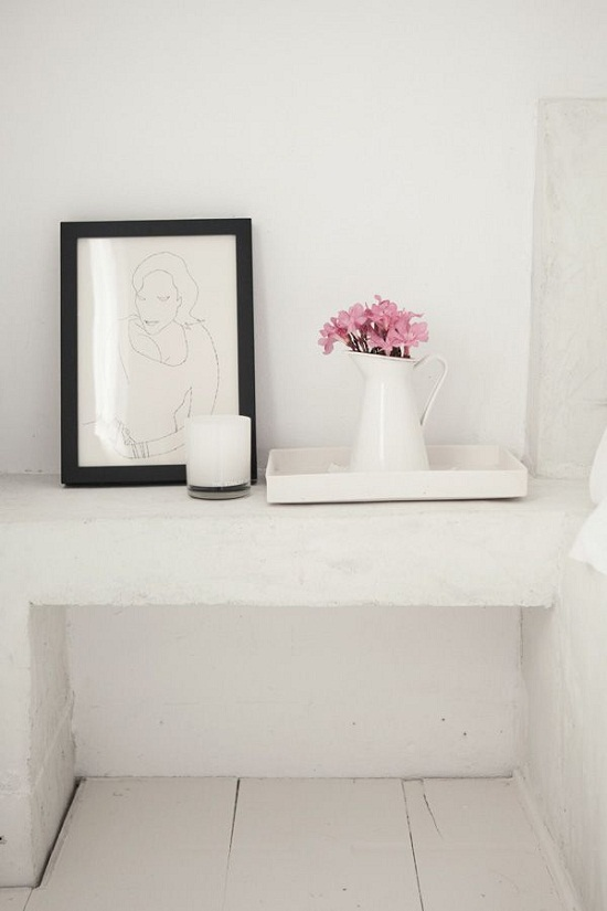 A Greek Island Guesthouse photographed by Carla Coulson [6]