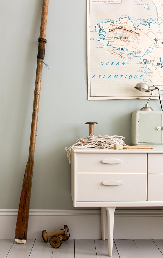 Farrow and Ball paint colours 2015 - Light Blue