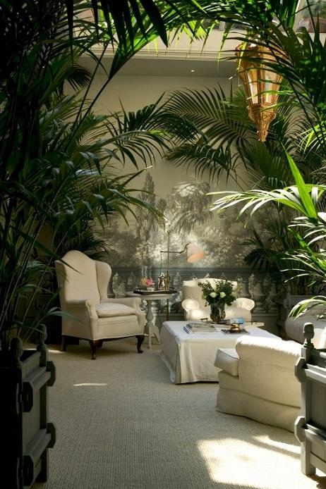 Orangerie Hotel Belgium