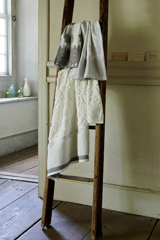 Anthropologie Scrollwork Towel Collection £6 - £28