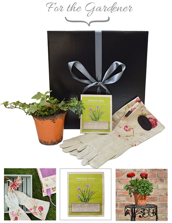 Mia Fleur Gift Boxes - For the gardener
