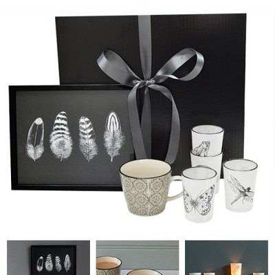 Mia Fleur Gift Boxes - For the super stylish