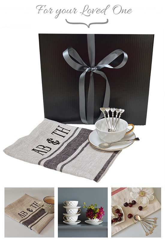 Mia Fleur Gift Boxes - For your loved one.