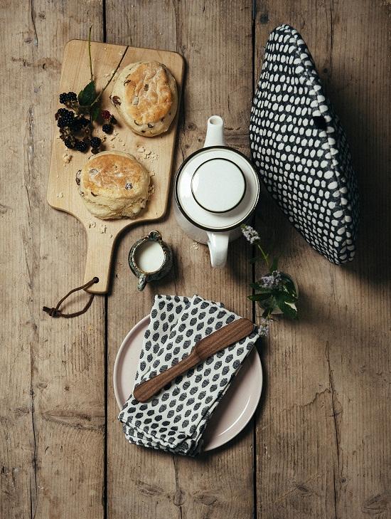 Tori Murphy - Kitchen Textiles 1