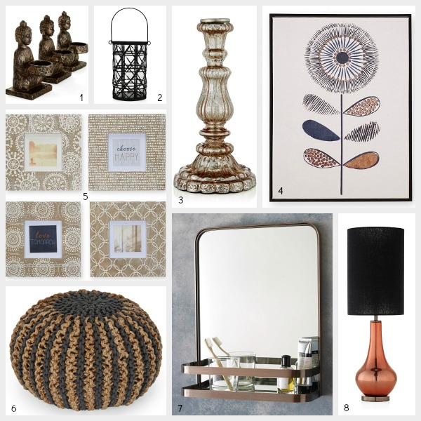 Christmas Gift Ideas from Next Home