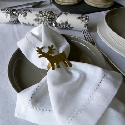 Festive Table Styling via Dear Designer's Blog [6]