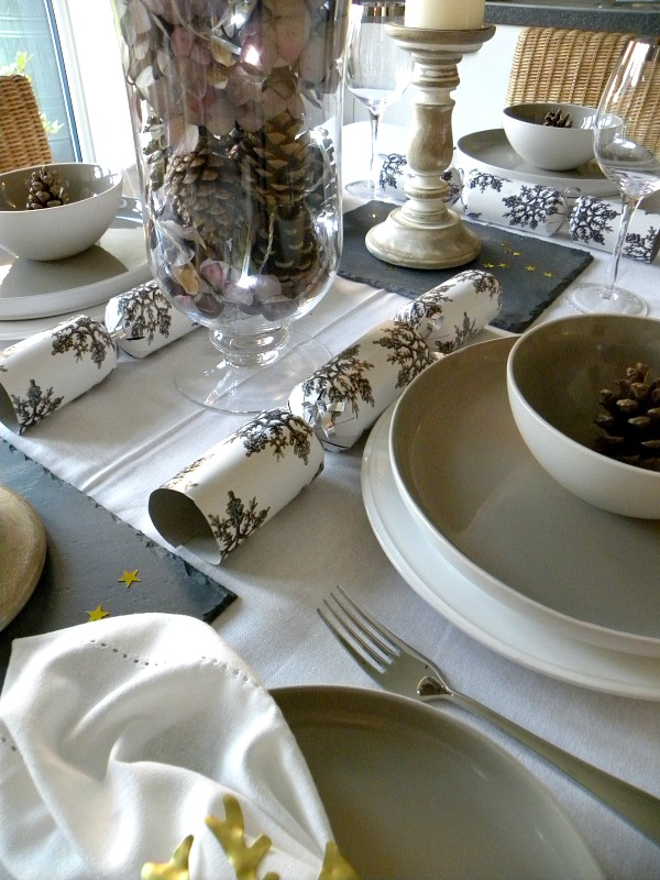Festive Table Styling via Dear Designer's Blog [7]