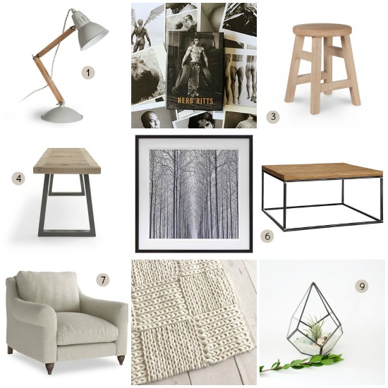 Ideas to Steal Via Dear Designer's Blog