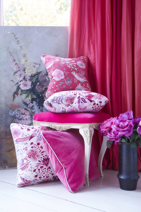 Monsoon Home Collection by Multiyork - Image F