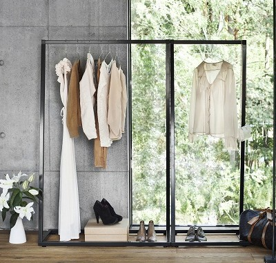 BEdesign - Lume Coat Rack - 1