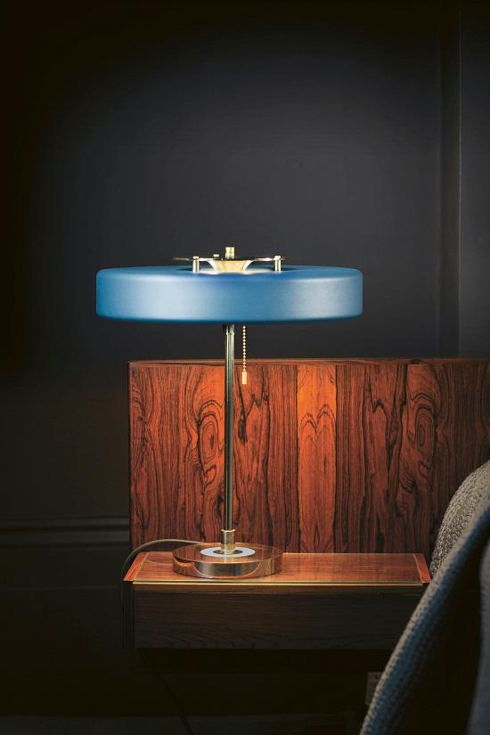 Bert Frank Revolve Table Lamp £798.00