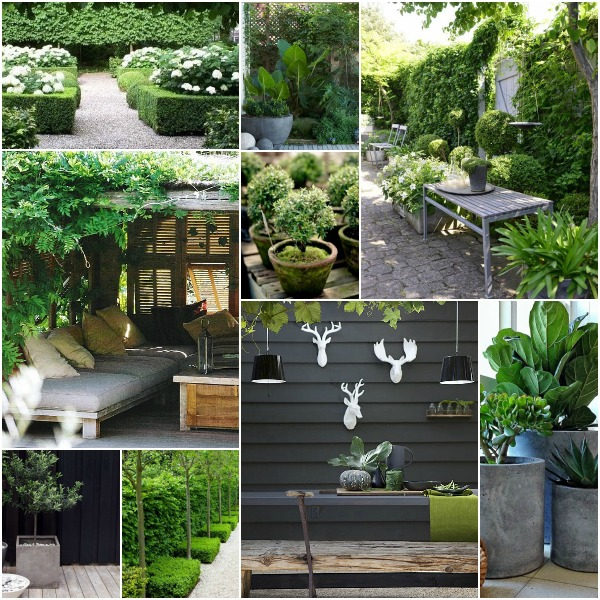 Garden Ideas [1] via Dear Designer's Blog