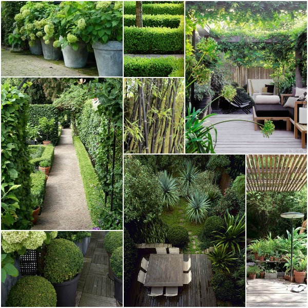 Garden Ideas [2] via Dear Designer's Blog