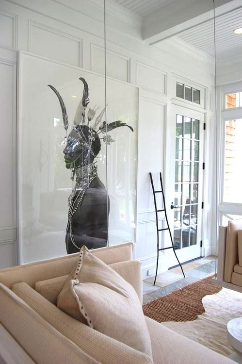 Interior by Kelly Hoppen