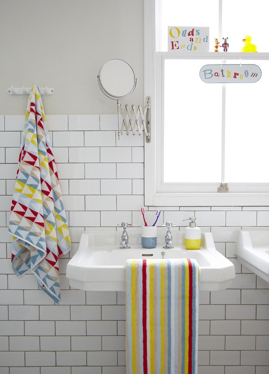 tescodirect bathroom ss15