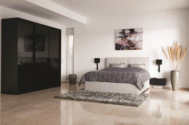 BOCONCEPT THE CALL-MEZZO BED