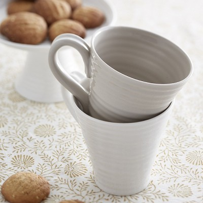 Sophie Conran New Pebble Mugs