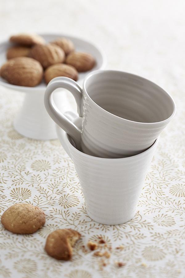Sophie Conran New Pebble Mugs