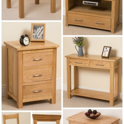 Win! £200 voucher to spend at Oak Furniture King
