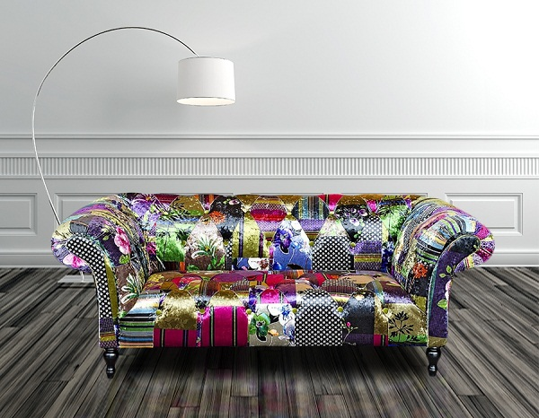 An Ode To The Chesterfield Sofa Dear Designer