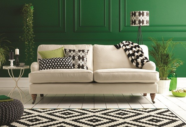 Couch, Florence sofa