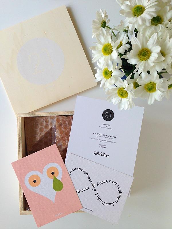 Designer Box [2]