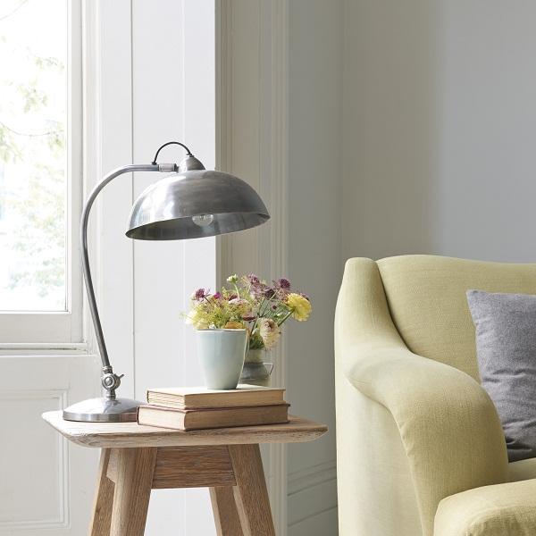 Loaf - Chromeo lamp £95