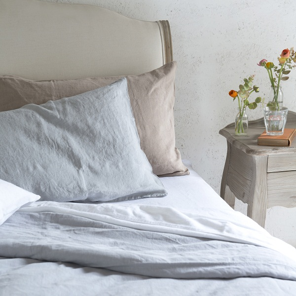 Loaf - Lazy linen from £15 for a pillowcase