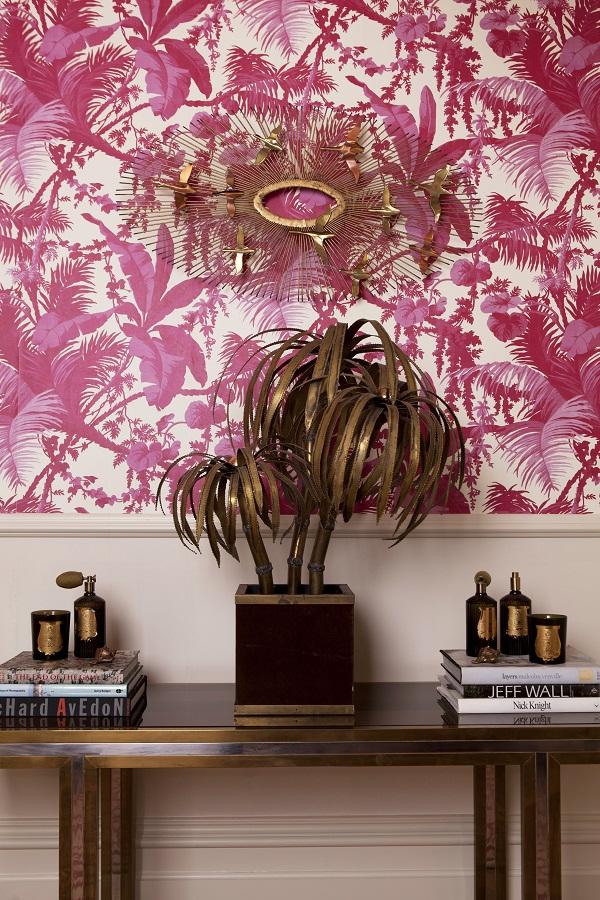 House Of Hackney_Pampas_Wallpaper