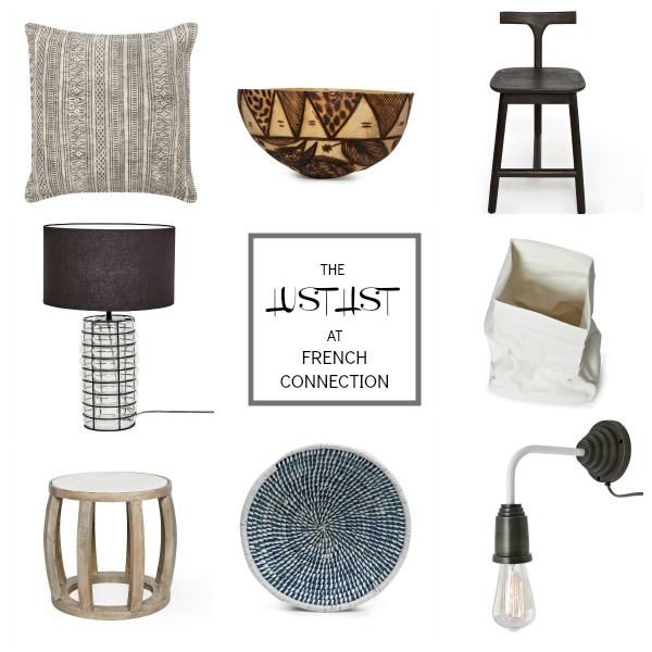 The Lust List at French Connection