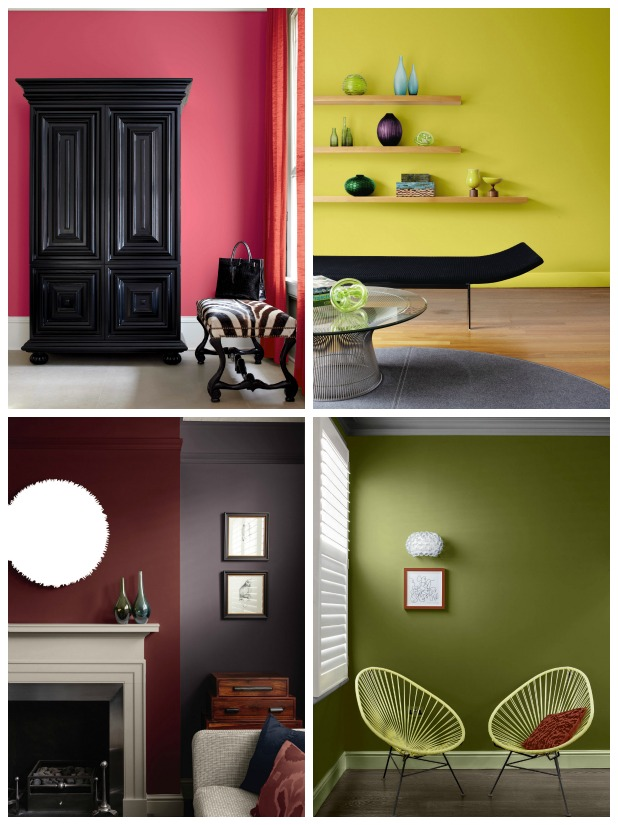Valspar Young Interior Designer Of The Year Competition