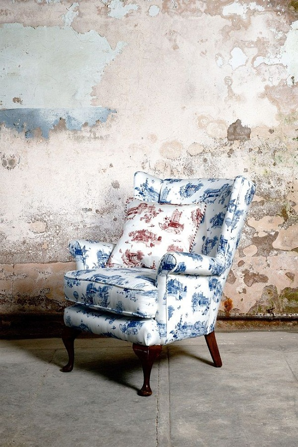 Emily Humphrey Chair