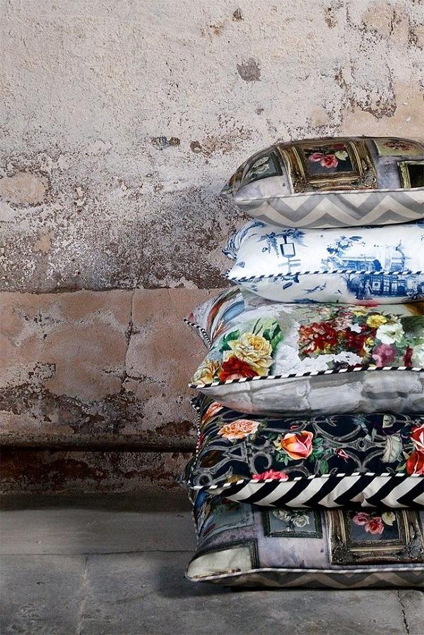 Emily Humphrey Cushions