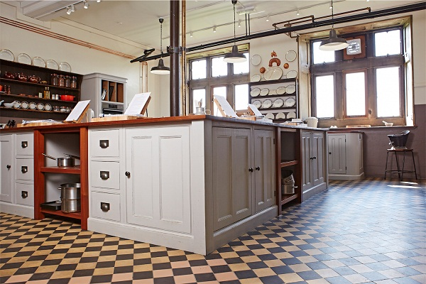 Main Furniture & Kitchen Company - Carlton School of Food [1]