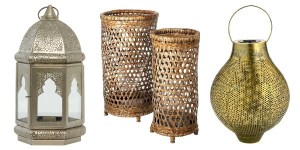 Dear Designer's Best Lanterns for Summer Nights [1]