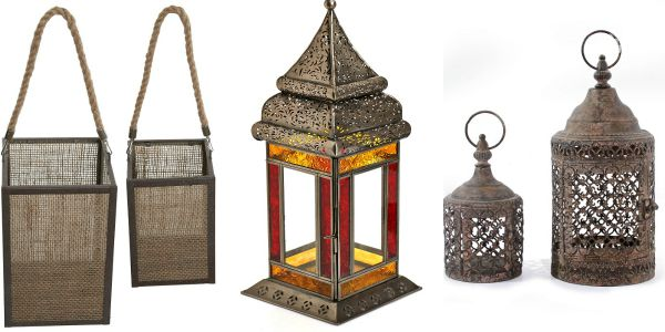 Dear Designer's Best Lanterns for Summer Nights [2]