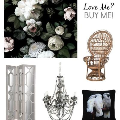Love Me - Buy Me
