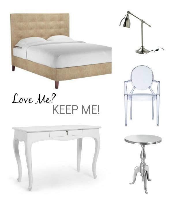 Love Me - Keep Me