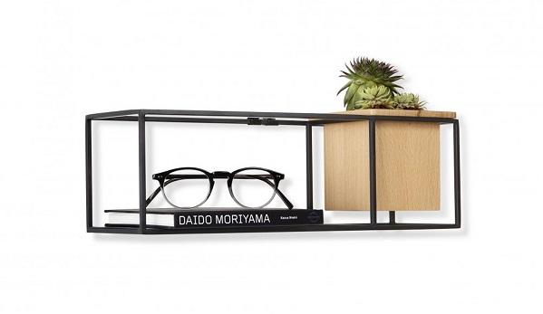 Umbra Cubist Shelf Small