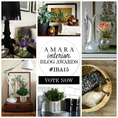 Amara Blog Awards