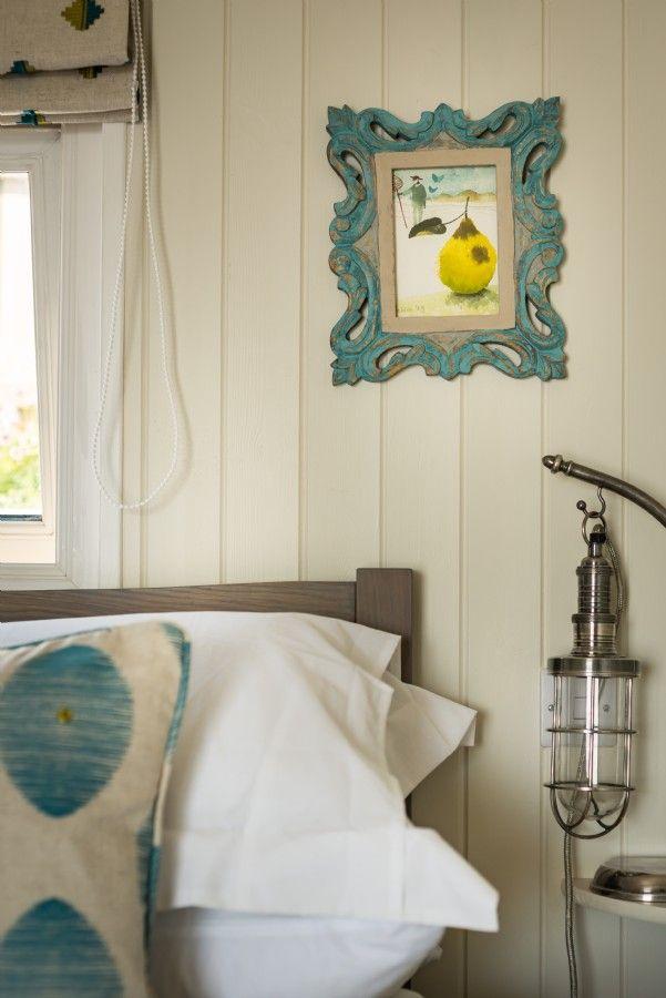 Daydreamer, luxury self catering beach hut via Unique Home Stays (7)
