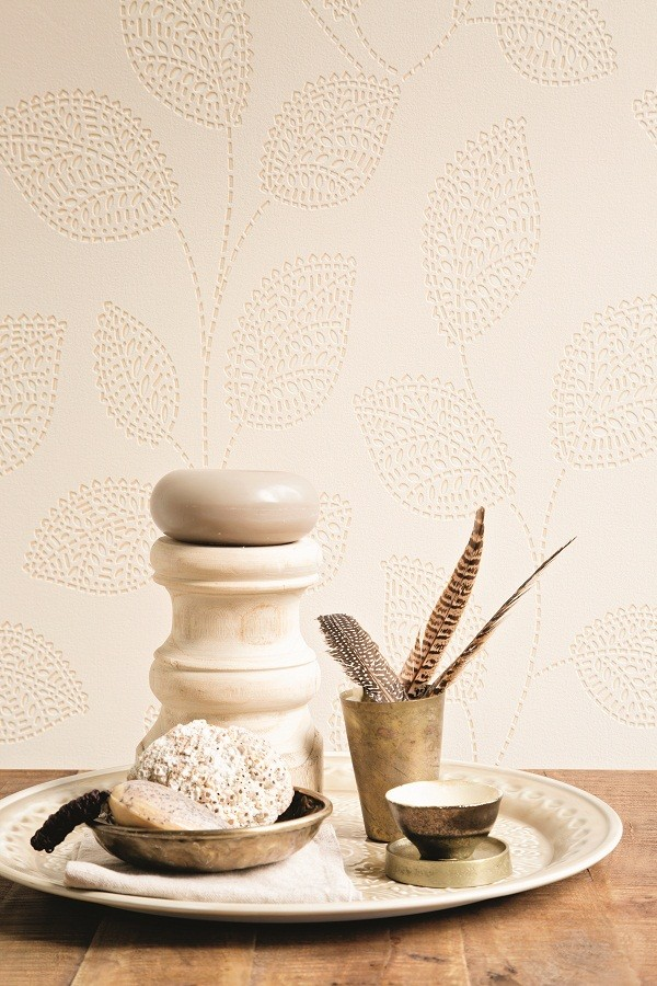 Galerie's New Boutique Wallpaper [1]