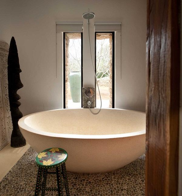 TG Studio, Ibiza House - bathroom