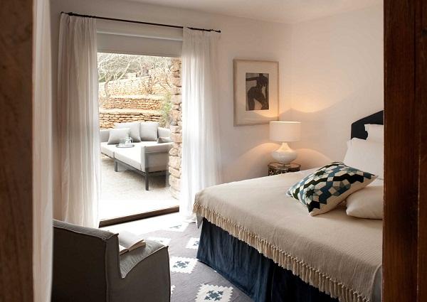 TG Studio, Ibiza House - bedroom