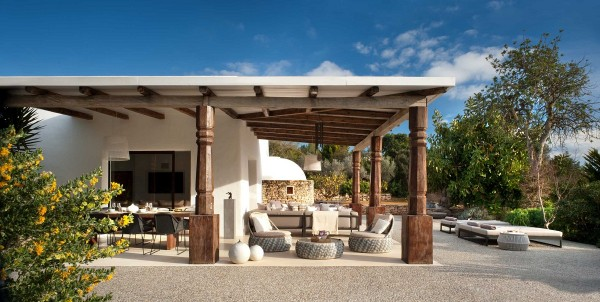 TG Studio, Ibiza House [f]