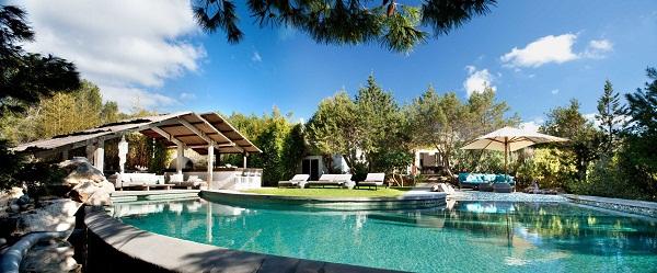 TG Studio, Ibiza House - pool