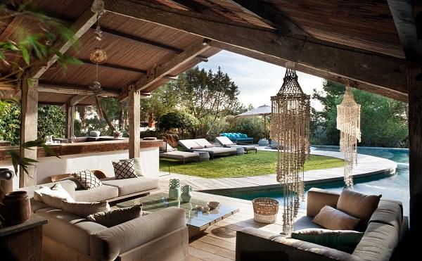 TG Studio, Ibiza House - terrace [2]