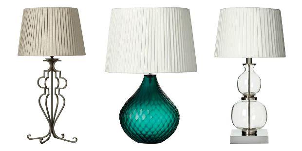 Oka Direct - Table lamps