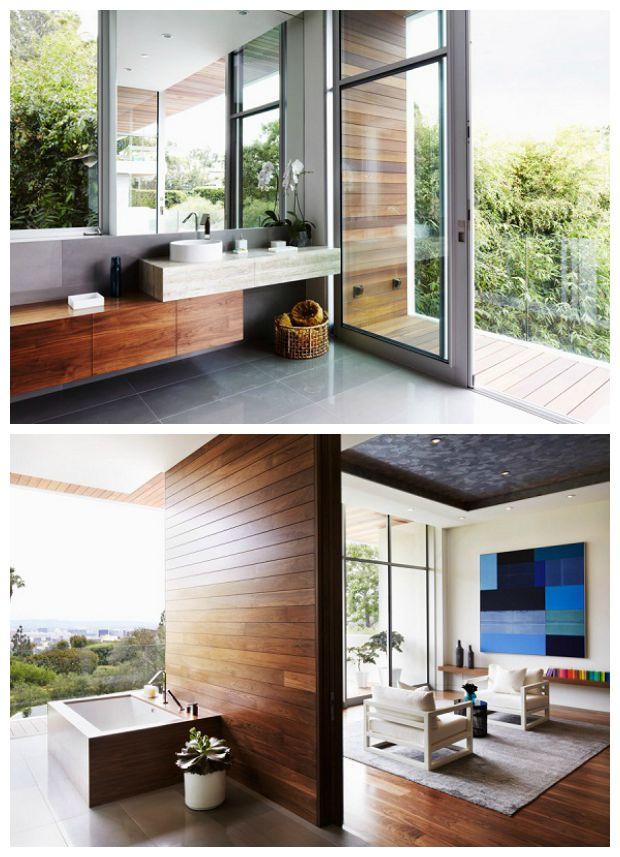 Sunset Plaza Drive LA, - architect Hagy Belzberg (2)